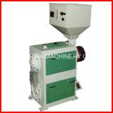 Rolete de esmeril Horizontal Automática Whitener Máquina (MNMF Arroz)