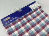 Маркизет покрашенный пряжей Fabric-Lz6940