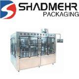 Bouteille d'eau minérale entièrement automatique Machine de remplissage de l'emballage