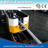PVC/PE/PP scelgono la linea di produzione del tubo/macchina ondulate doppie dell'espulsione