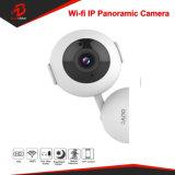 Cctv-Kamera-Lieferant 960p WiFi/drahtloses IP-Sicherheits-videonetz-panoramische Kamera