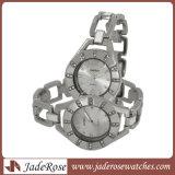 Alliage Mesdames fashion Watch Quartz classique montre-bracelet montre neuve