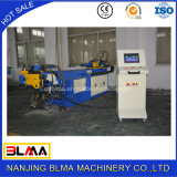 Máquina hidráulica elétrica automática do dobrador da câmara de ar da tubulação para a tubulação de dobra