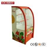 Multi-Deck Ouvrir le refroidisseur de boissons