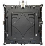 屋外のフルカラーの使用料SMD P6 LED表示パネル