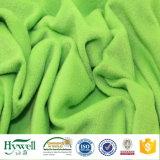 Micro tessuto del panno morbido di buona qualità dalla tessile di Hywell