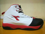 Los zapatos de baloncesto profesional diseñan los zapatos cómodos de la buena calidad