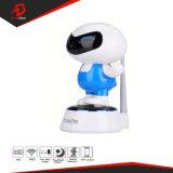 Cctv-Kamera-Lieferanten-drahtlose Sicherheit Pint-Web-Netz IP-Kamera mit IR