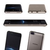 細胞Doogeeのシュート2の携帯電話3360mAhのスマートな電話WCDMA Smartphone
