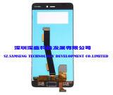 Xiaomi Mi 5sの表示画面+タッチ画面の計数化装置アセンブリのための携帯電話LCD