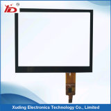 """높은 감도 5.0 """" 인치 TFT-LCD를 위한 전기 용량 접촉 위원회"""