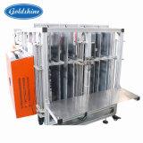 De Container die van de Folie van het aluminium Lopende band maken