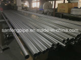 304L 316L Welded Steel Tubes Stainless Steel Pipes