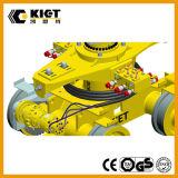 Ascensor para buques hidráulico de Kiet - sistema de transferencia de la nave