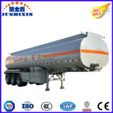 3 Axle 4000liters/35000liters BPW Axle Tanker Fuel Semi Trailer