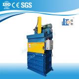 Prensa hidráulica vertical Ves50-15076 para reciclar la cartulina y el papel