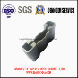 Bullone di serratura personalizzato alta qualità delle parti di metallo della polvere