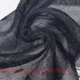 Ткань полиэфира жаккарда для одежд венчания юбки пальто платья
