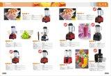 Haltbare Juicer-Zange-Handelsmischmaschine-Eis-Rasierapparatsmoothie-Mischer-Maschine