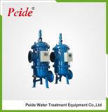 PLC Filter van het Water van de Terugslag van de multi-Patroon van de Controle de Automatische Industriële