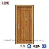 Disegno di legno del portello del PVC dell'interiore economico per la Camera