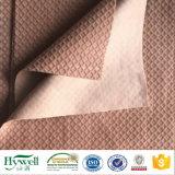 Estofos em tecido de estofamento simples para mobiliário Sofá
