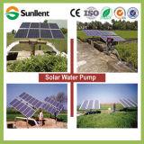 C.C de 380V460V 30kw au contrôleur solaire de pompe à eau à C.A.