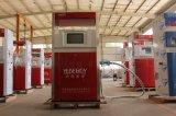 Máquina de rellenar del GASERO al por menor para la gasolinera casera del GASERO