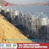 Prix bas de silo de câble d'alimentation de fermes avicoles