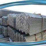 La machine à cintrer de l'acier Q235B Q345b Ss400 de cornière font la barre plate pêcher l'acier noir de cornière de fer