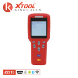 2017 atualização chave Updated chave original do programador do programador X-100+ da versão X100 do programador X100+ de Xtool X100 PRO auto em linha