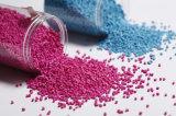 Color de rosa Masterbatch de material plástico con buen precio.