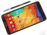 Оптовое первоначально открынное примечание 3 N900 N9005 мобильного телефона 4G Lte франтовское
