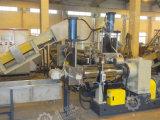 Riga di pelletizzazione dell'espulsione di Recycilng del film di materia plastica