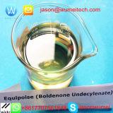 Hormonas sintetizadas de contrapeso Boldenone Cypionate de una acción más larga