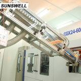 Sunswell 30, 000bph Sumo de maçã Capper Equipamento Combiblock Enchimento do Ventilador
