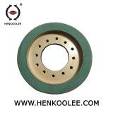 Смола-Скрепите колесо карбида кремния Сух-Скашивая