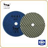 Qualidade Super Dry&Wet Diaond pedra de polimento