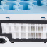 Aromatisch Klein Luchtzuiveringstoestel met Geactiveerde Koolstof, HEPA mf-s-8600