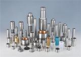 Kugellager-Führungs-Hülse für Plastikform (SUJ2+aluminium Legierung)