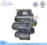 高品質の合金鋼鉄O&K旋回の粉砕機はトラック靴を分ける