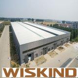 China Fornecedor Estrutura de aço de metal prefabricados aluguer 4s recordações