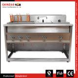 大型の電気パスタの炊事道具の機械装置Zml-6+2