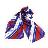 Commercio all'ingrosso quadrato turco della sciarpa delle donne dello scialle Rotolare-Orlato mano