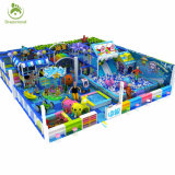 Стандарт ЕС коммерческого применения внутри помещений игровая площадка оборудование шарик бассейн цена