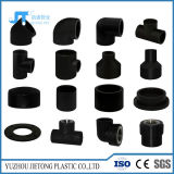 ISO9001 standaard 63mm Pn6 HDPE Pijp