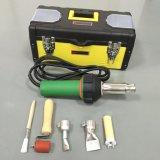 Pistolet pneumatique chaud chaud du canon 220-230V 1600W de ventilateur