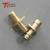 La modélisation de cuivre métal personnalisé de petites pièces pour l'industrie
