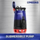 2 en 1 électrique submersible de l'eau de la pompe hydraulique