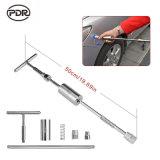 Super Pdr Авто Ремонтный Автомобильный сервис Дент комплект для ремонта кузова автомобиля Tool Kit Дент съемника,